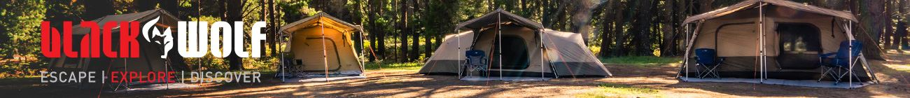 Black Wolf Turbo Tents : wolf tents - memphite.com