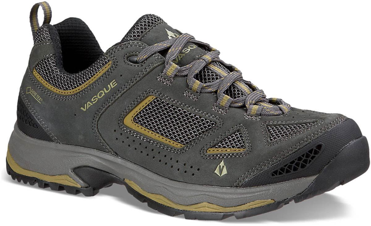 Vasque Breeze III Low GTX Men's Shoe Magnet Lizard