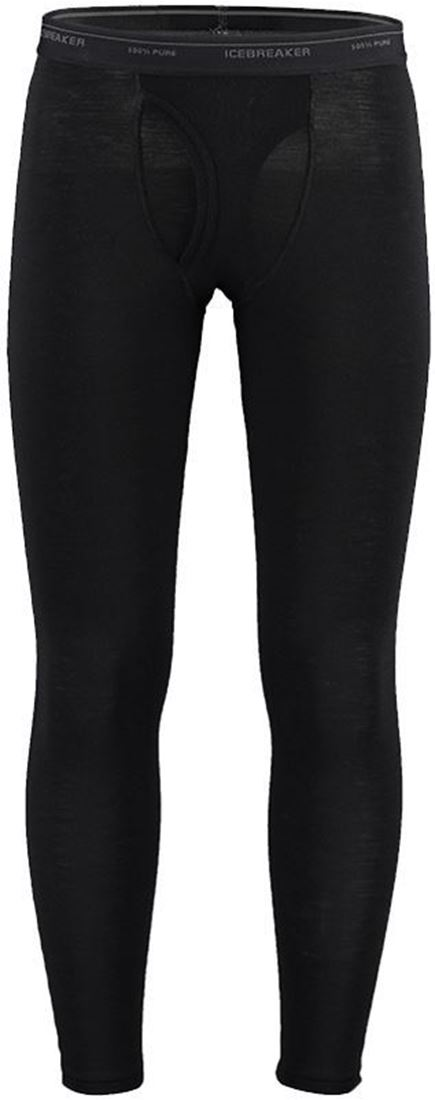 Picture of Icebreaker Everyday Men's Legging with Fly