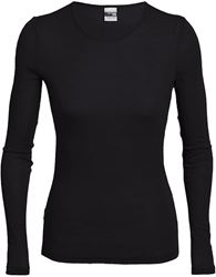 Icebreaker Everyday Wmn's Long Sleeve Crewe