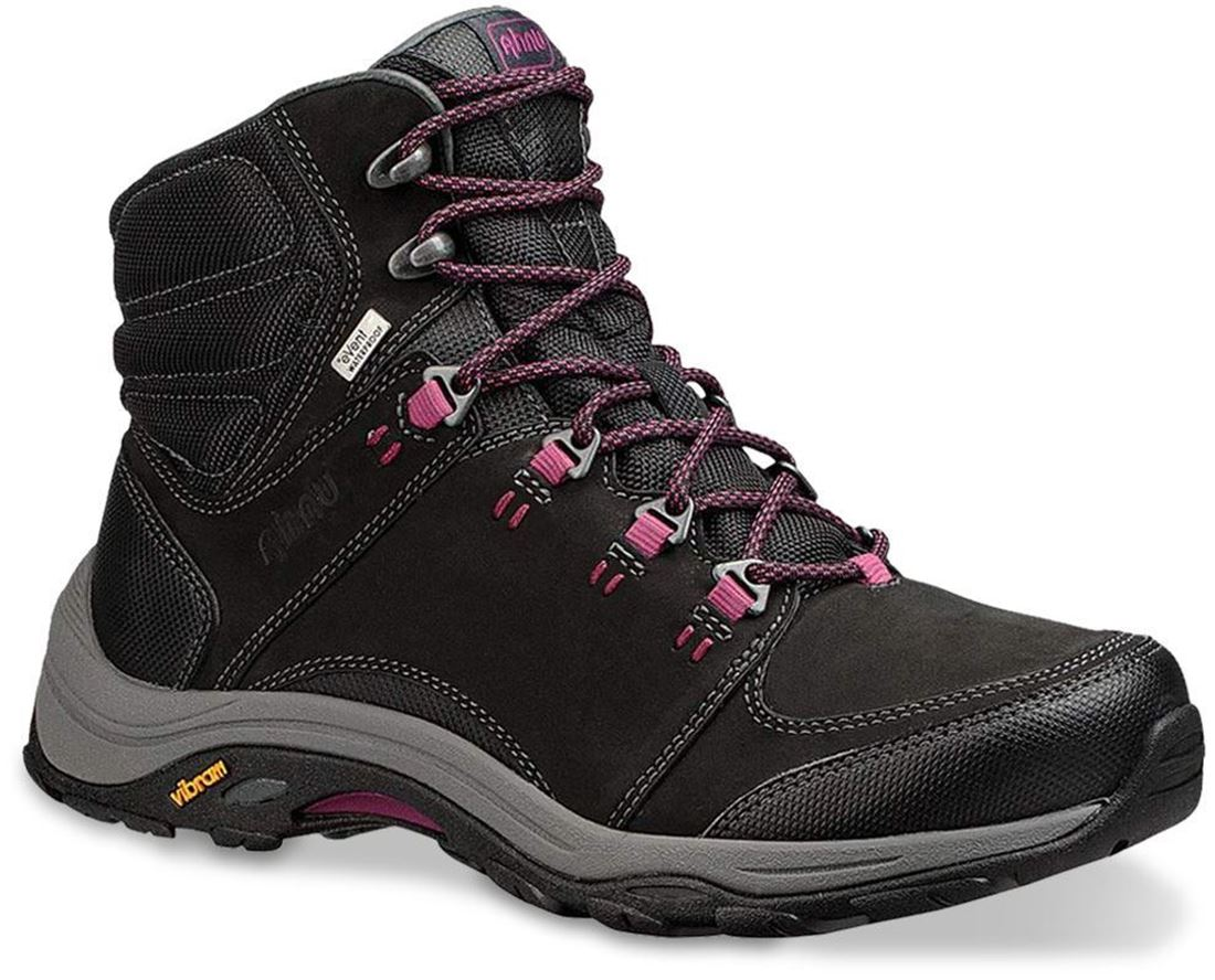 Ahnu by Teva Montara III Event Wmn's Boot Black