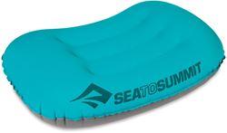 Sea to Summit Aeros Camp/ Hike Ultralight Pillow - Large - Teal