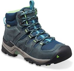 Keen Gypsum II Mid Wmn's Shoe Midnight Navy Opaline