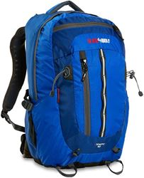 Black Wolf Tempo 40L Backpack Blue
