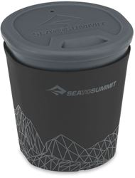 Sea to Summit Delta Light Insul Mug Grey