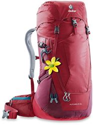Deuter Futura 24 SL Backpack Cranberry Maron