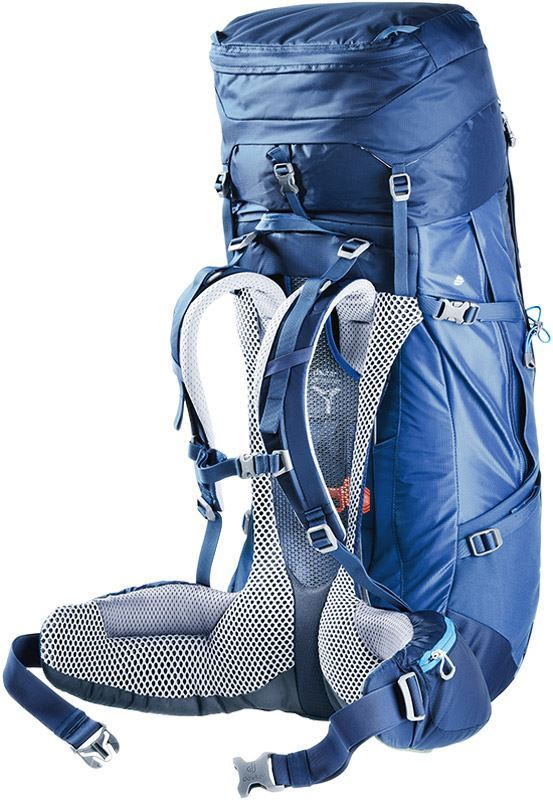 75ea13e6e80 Deuter Futura Vario 50+10 Backpack | Snowys Outdoors