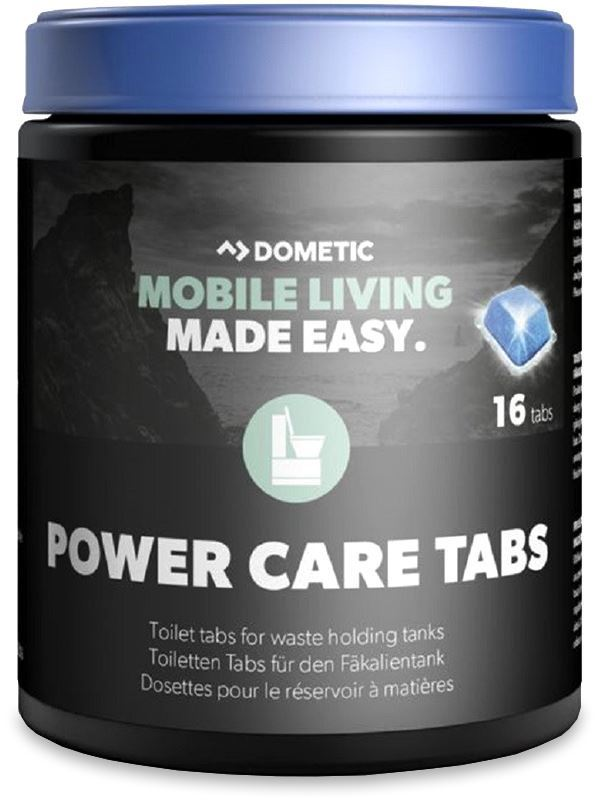 Dometic Power Care Waste Water Tabs