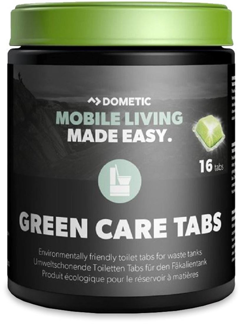 Dometic Green Care Waste Water Tabs