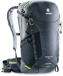 Deuter Speed Lite 24 Daypack Black