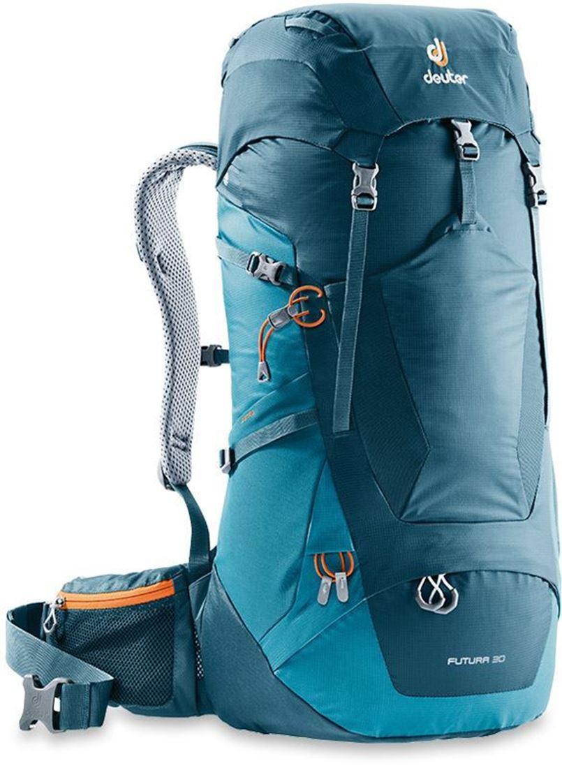 Deuter Futura 30 Backpack Arctic Denim