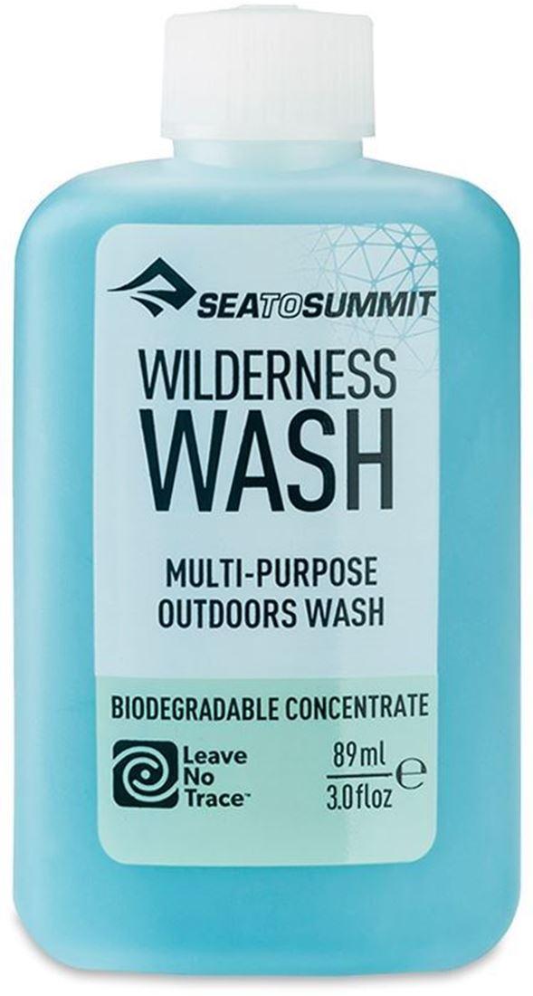 Sea to Summit Wilderness Wash 89ml