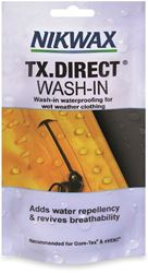 Nikwax TX Direct 100ml Sachet