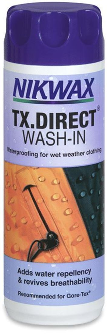 Nikwax TX Direct Wash In 300ml Bottle