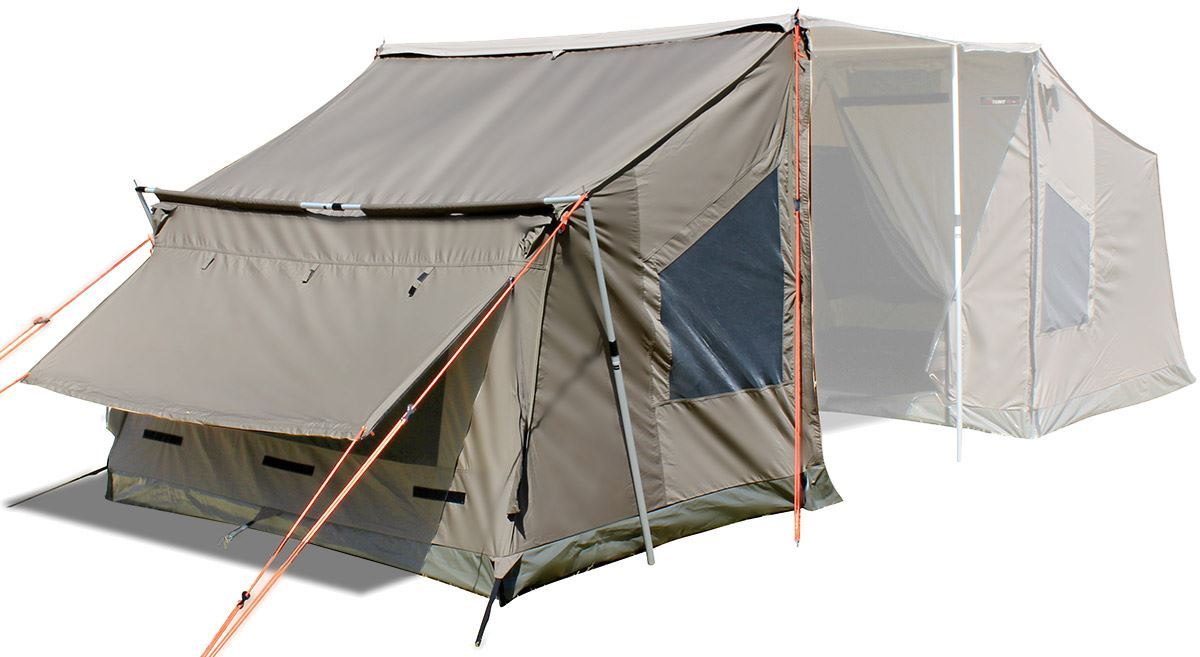 Oztent Tagalong Tent RV5