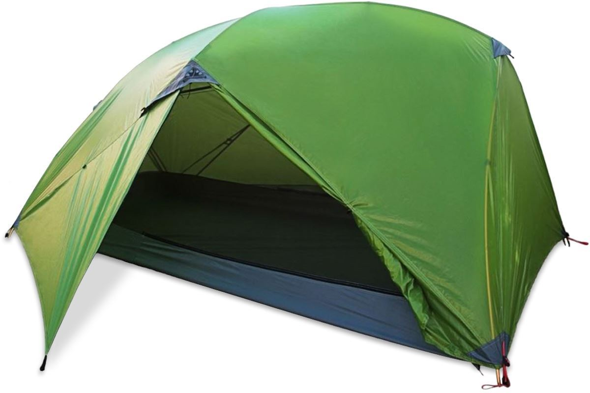 Wilderness Equipment Space 2 Hiking Tent 3 Season