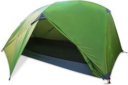 Wilderness Equipment Space 2 Hiking Tent 3 Season