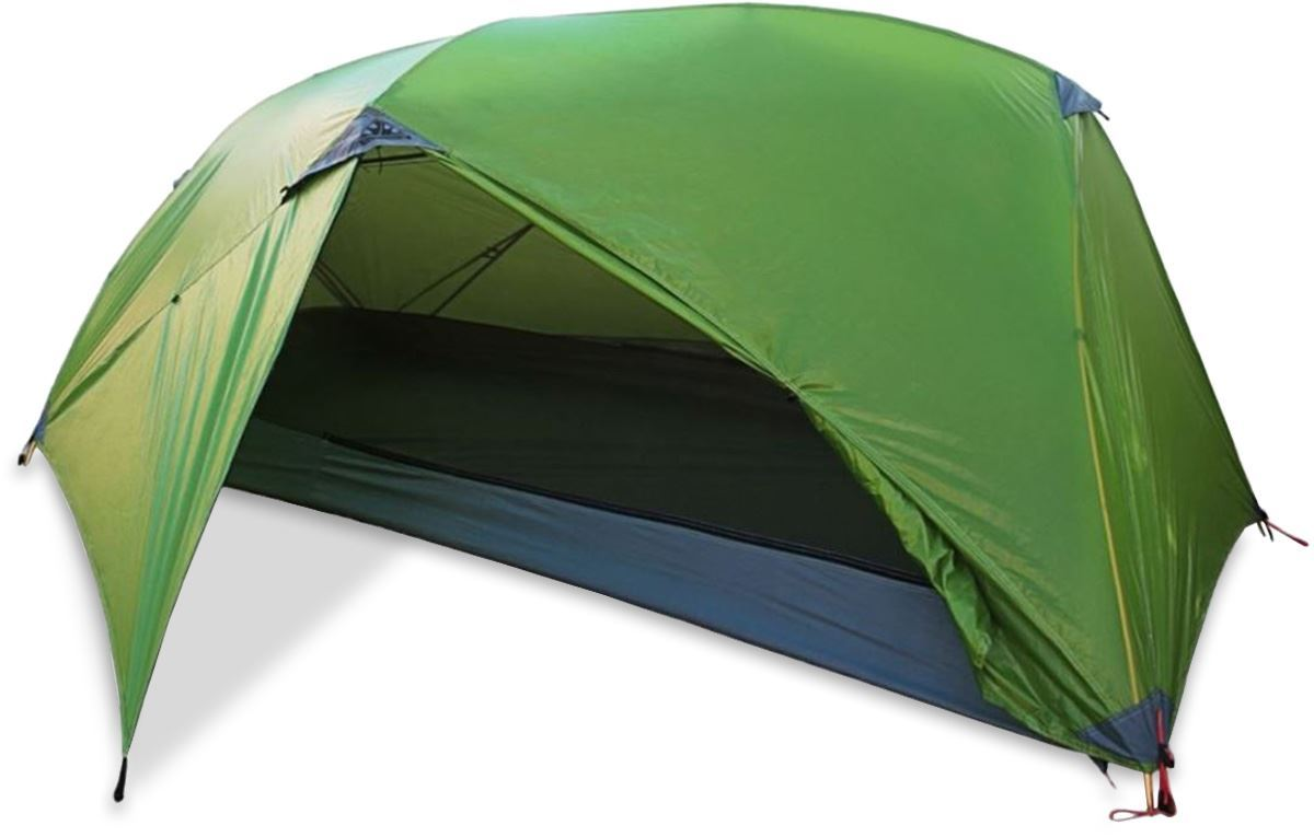 Wilderness Equipment Space 1 Hiking Tent 3 Season