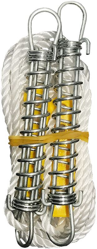 Picture of Supa Peg Double Rope & Light Trace Springs