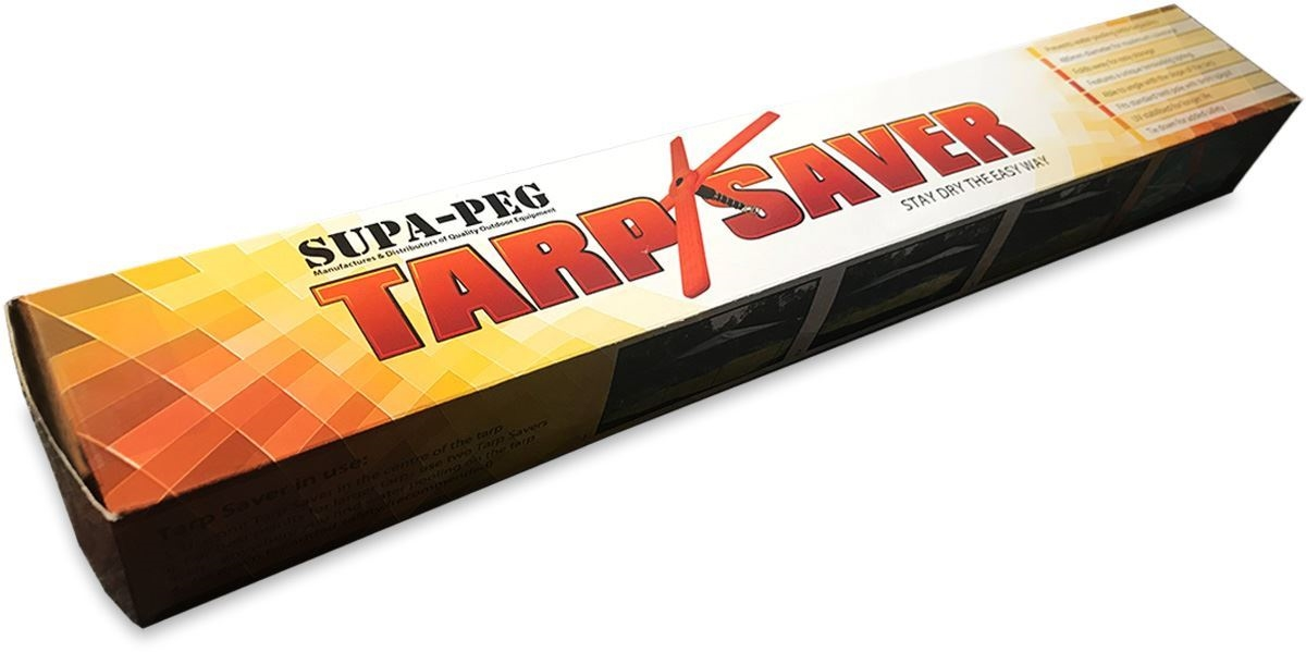 Picture of Supa Peg Tarp Saver