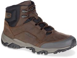 Merrell Coldpack Ice+ Mid Polar WP Men's Boot Brown