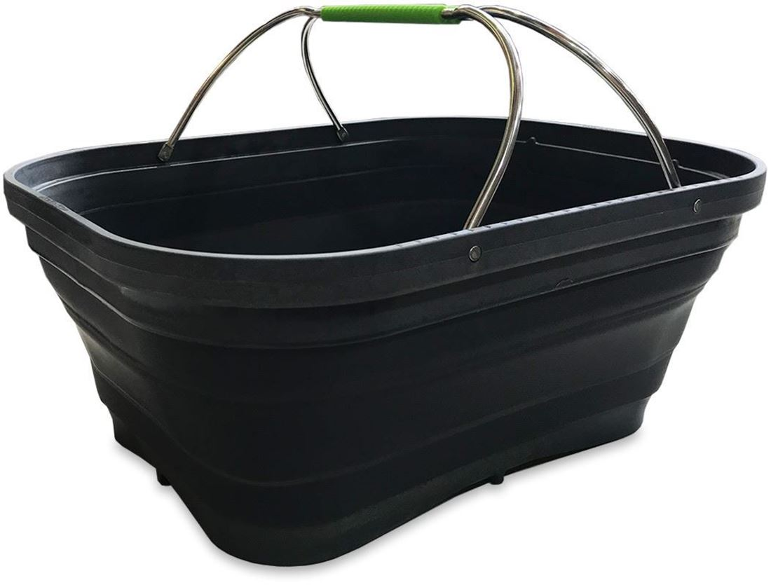 Pop Up Multi Use Wash Tub | Snowys Outdoors