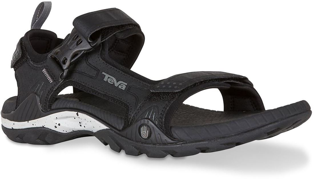 Teva Toachi 2 Men's Sandal Black