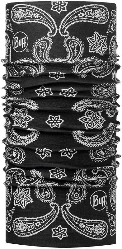 Buff Original Headwear Cashmere Black