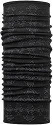 Buff Merino Wool Headwear Dagger Black