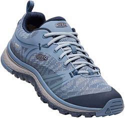 Keen Terradora WP Wmn's Shoe Blue Shadow Captains Blue
