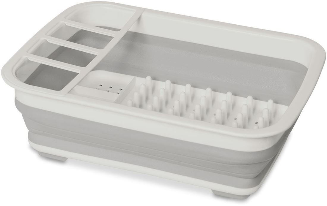 Pop Up Essentials Dish Drainer