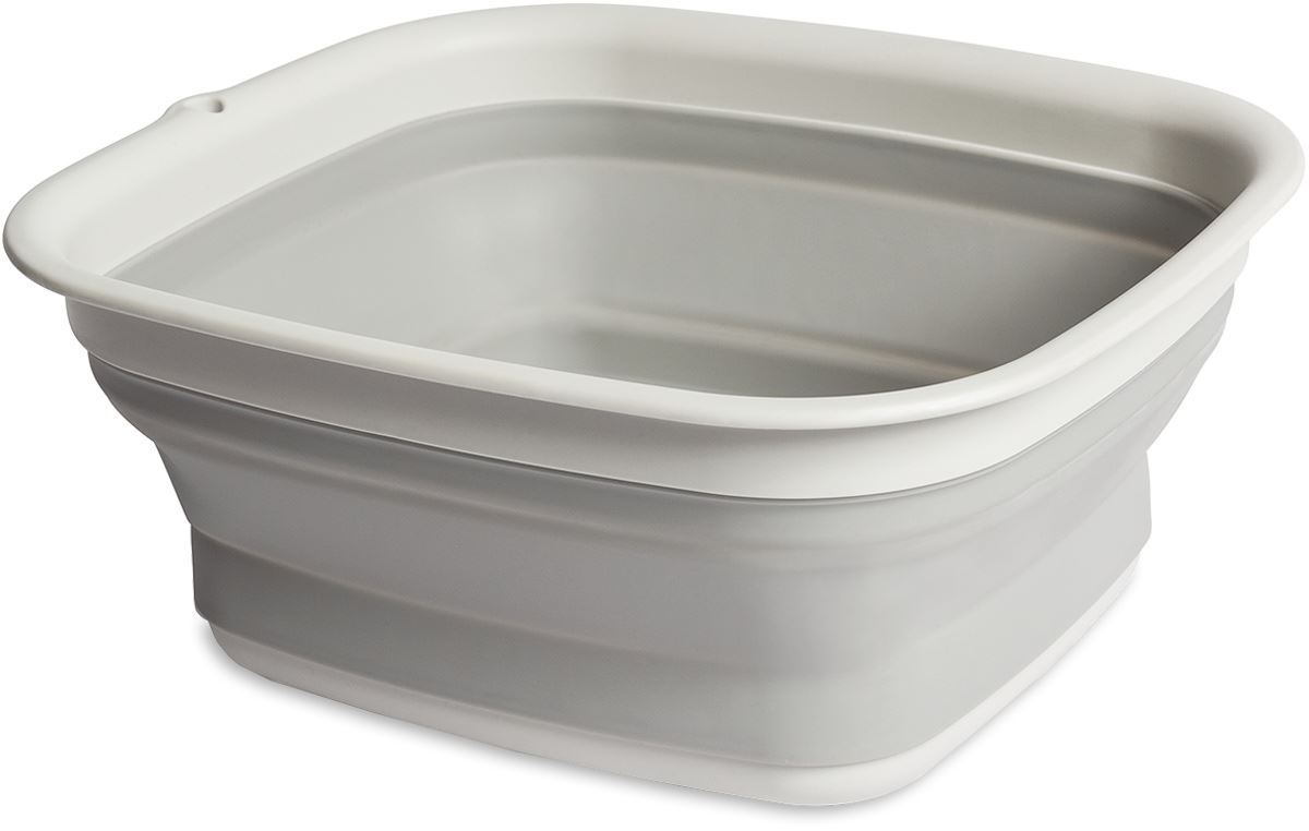 Pop Up Essentials Square Tub