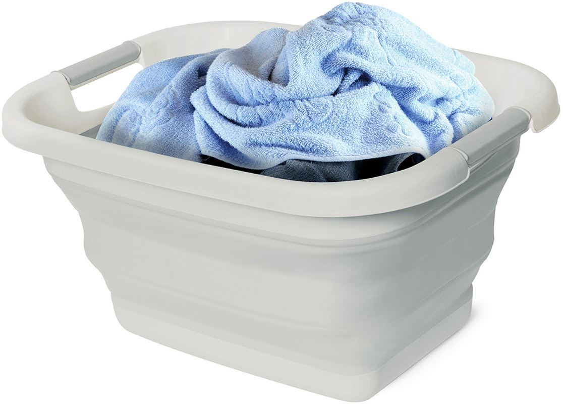 Picture of Popup Essentials Laundry Basket