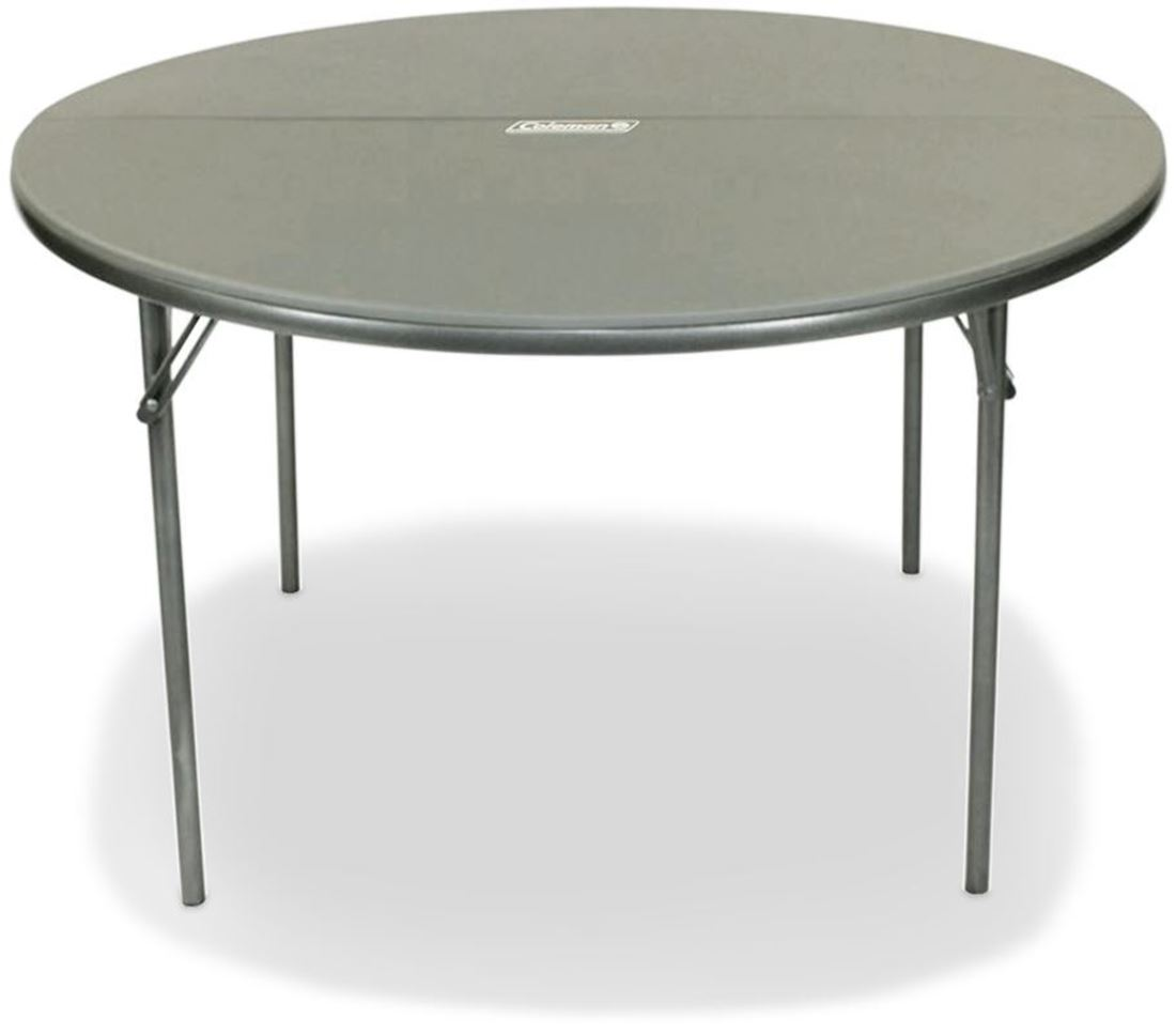 Fold In Half Round Table Snowys Outdoors - Half circle conference table