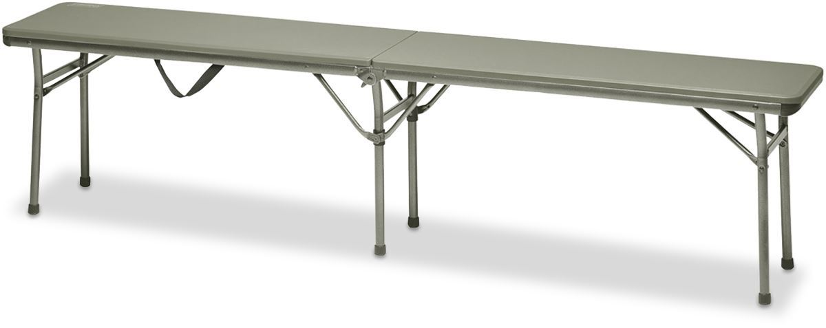 Coleman 6 ft Fold in Half Bench