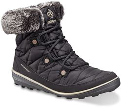 Columbia Heavenly Shorty Omni-Heat Wmn's Boot Black Kettle