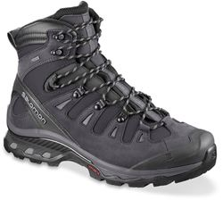Salomon Quest 4D 3 GTX Men's Boot Phantom Black Quiet Shade