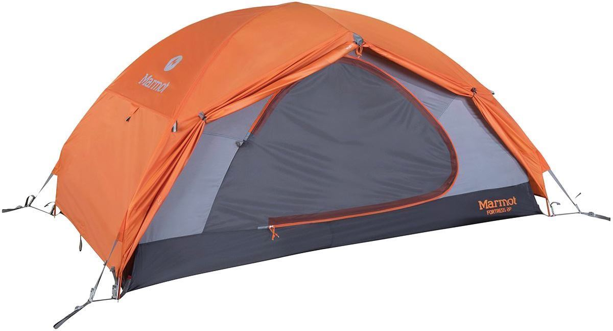 Picture of Marmot Fortress 2P Hiking Tent