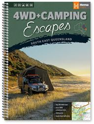 Hema 4wd & Camping Escapes South East Queensland