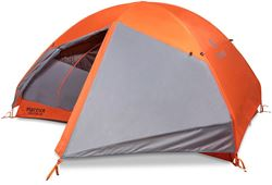 Marmot Tungsten 3P Hiking Tent Blaze Steel