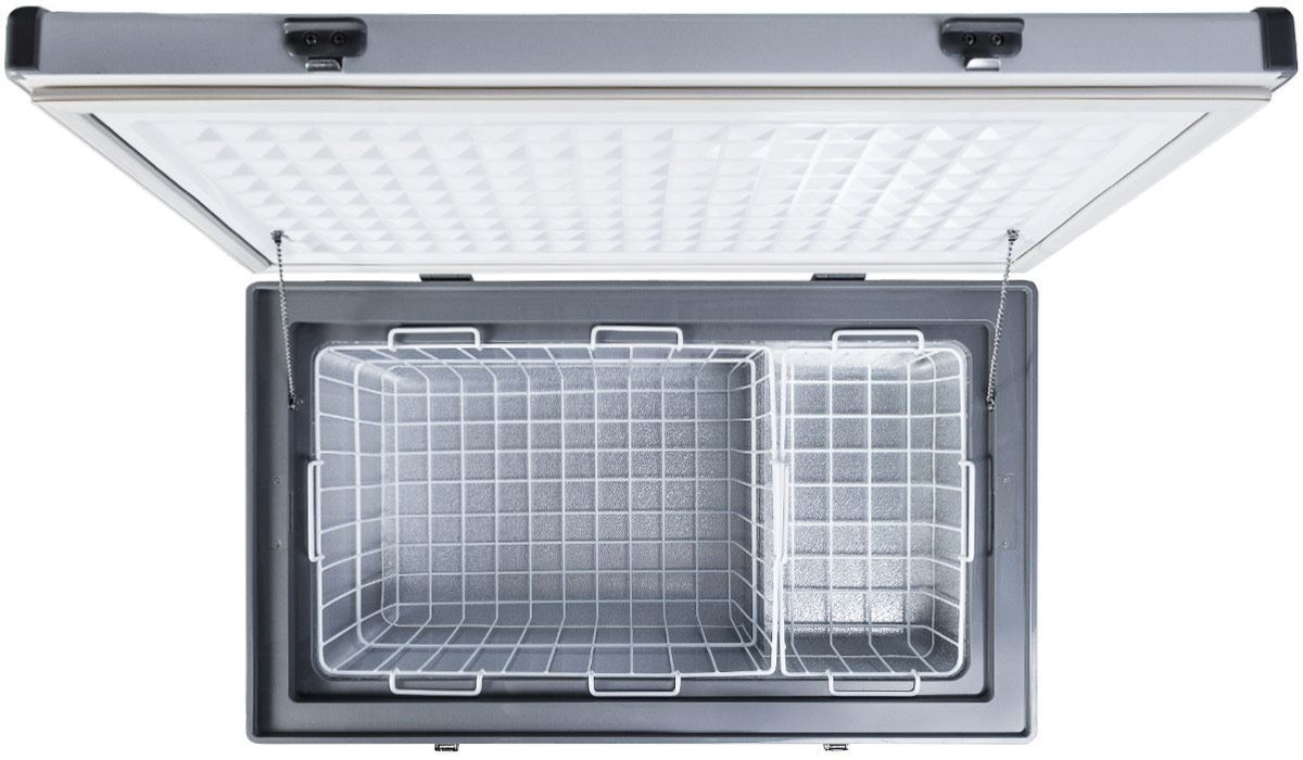 Picture of Evakool G80 Glacier Fridge Freezer