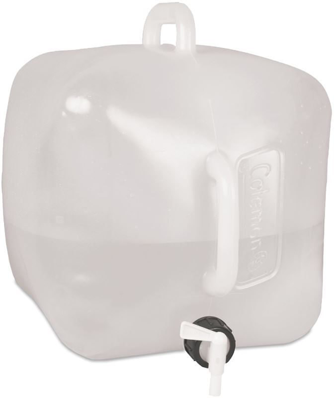 Coleman Collapsible 18.9L Water Carrier