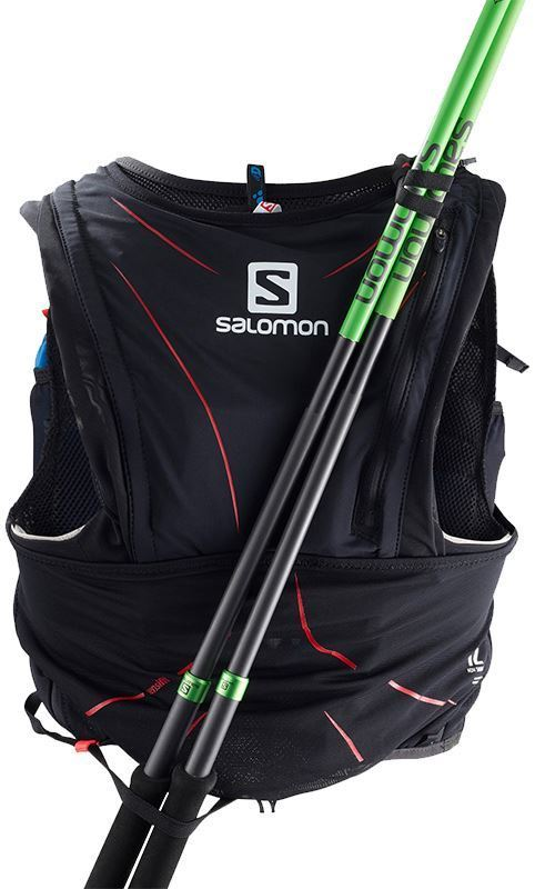 Salomon Advanced Skin 12 Set - Black Matador