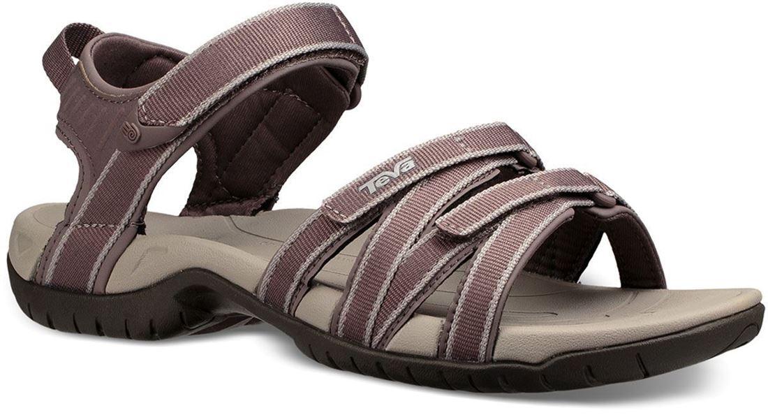 Teva Tirra Wmn's Sandal Plum Truffle