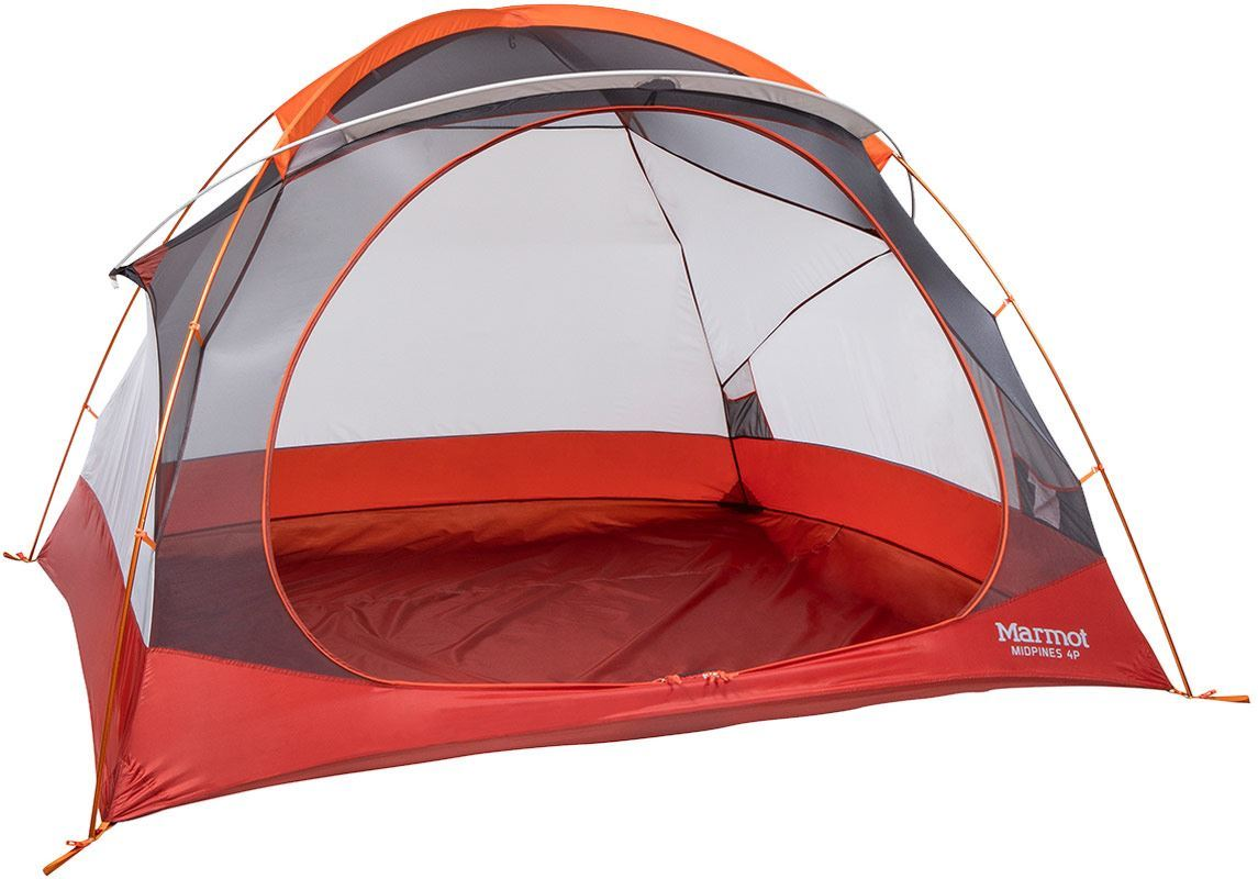 Picture of Marmot Midpines 4P Family Hiking Tent