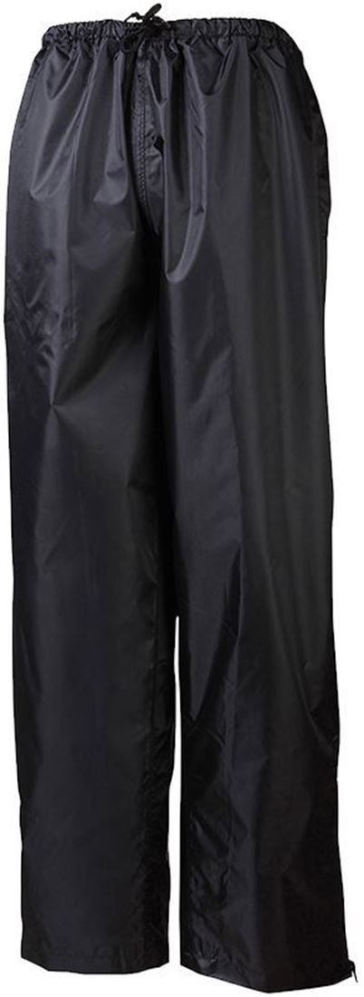 Rainbird Stowaway Adult Pant XS Black