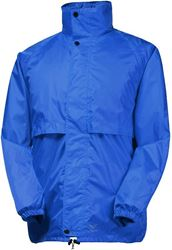 Rainbird Stowaway Adult Jacket Royal