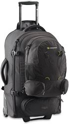 Caribee Sky Master 70 II Wheeled Travel Pack