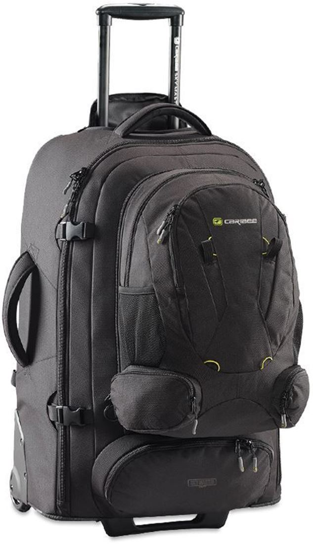 Caribee Sky Master 80 II Wheeled Travel Pack