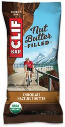Clif Bar Nut Butter Chocolate Hazelnut Energy Bar